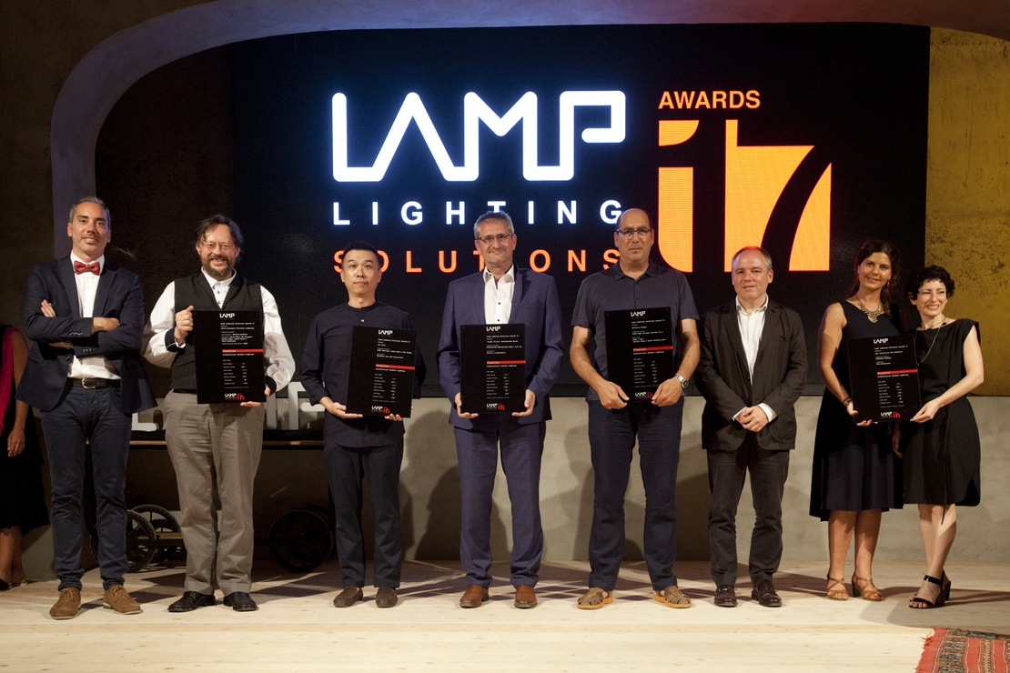 LAMP LIGHTING SOLUTIONS AWARDS 2017_14