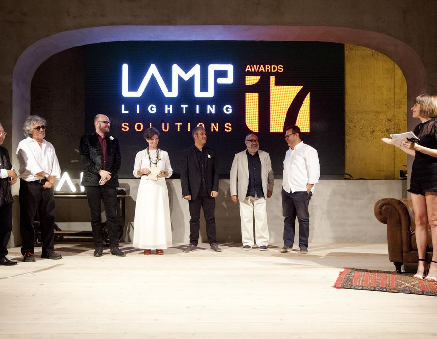LAMP LIGHTING SOLUTIONS AWARDS 2017_15