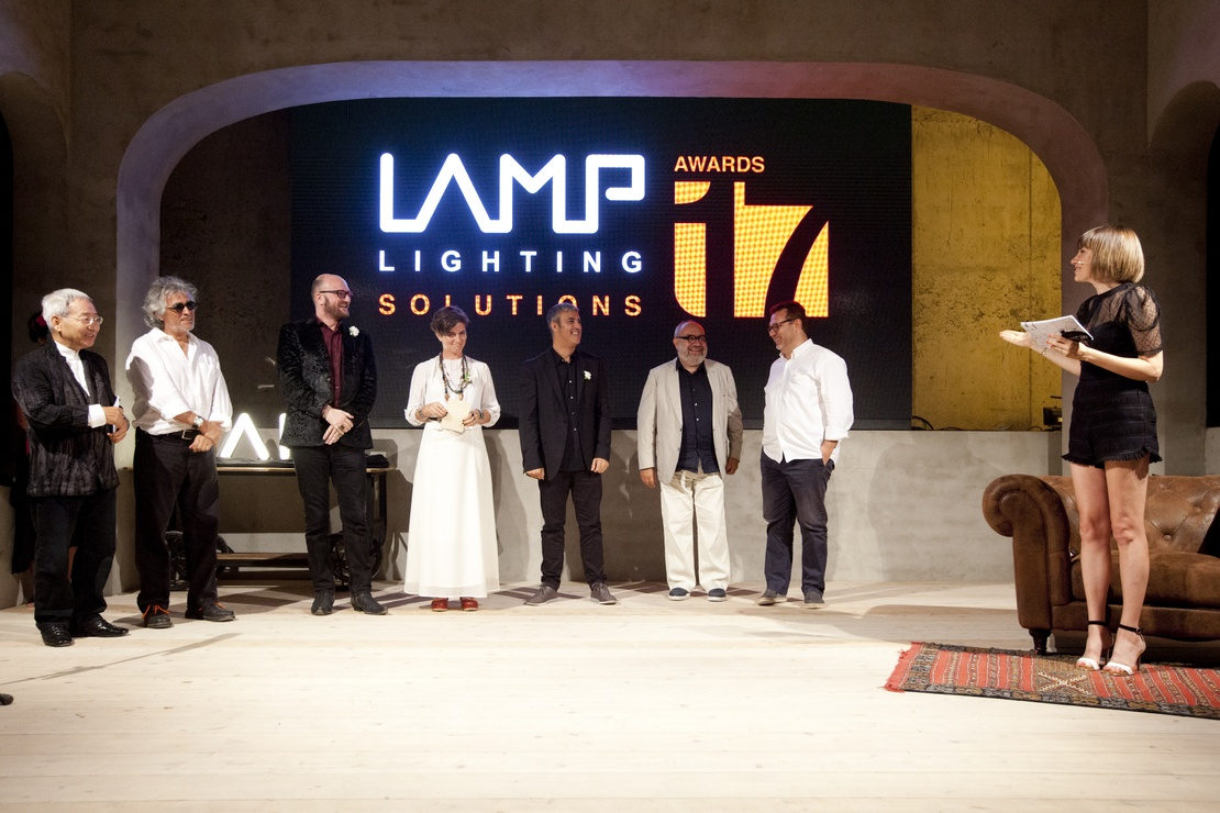 LAMP LIGHTING SOLUTIONS AWARDS 2017_15