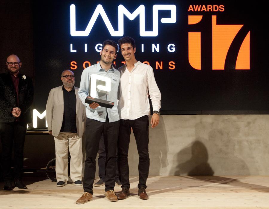 LAMP LIGHTING SOLUTIONS AWARDS 2017_16