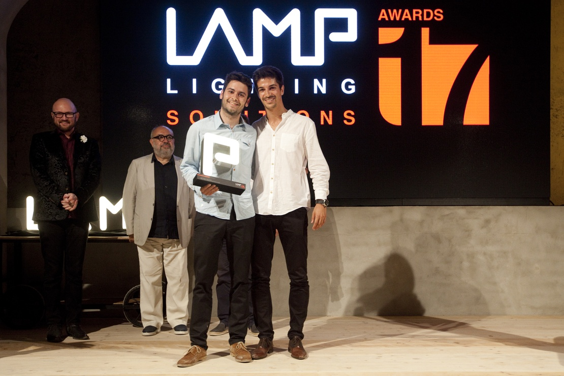 LAMP LIGHTING SOLUTIONS AWARDS 2017_16