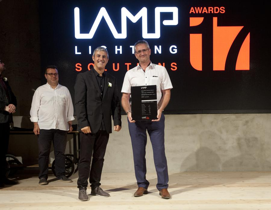 LAMP LIGHTING SOLUTIONS AWARDS 2017_20