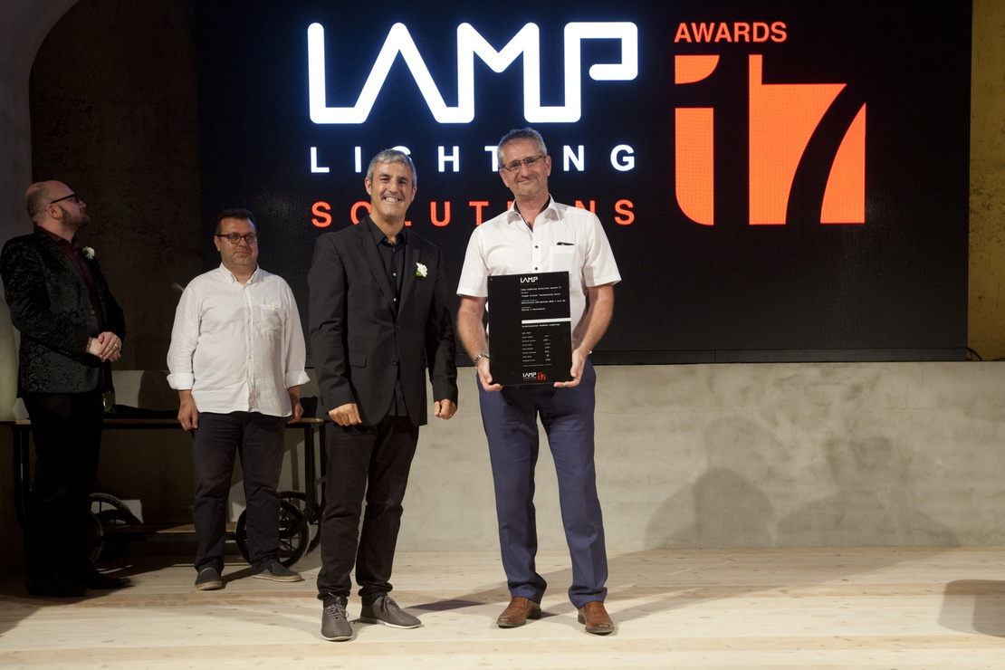 LAMP LIGHTING SOLUTIONS AWARDS 2017_20
