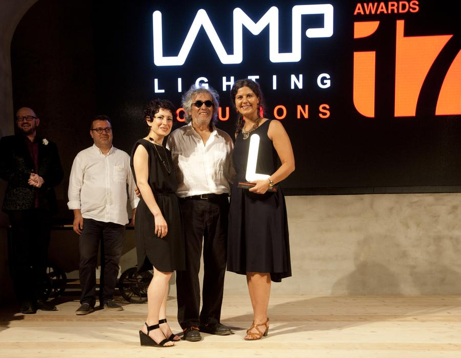 LAMP LIGHTING SOLUTIONS AWARDS 2017_21