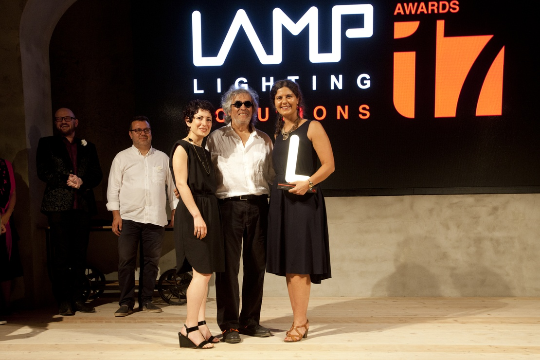 LAMP LIGHTING SOLUTIONS AWARDS 2017_21