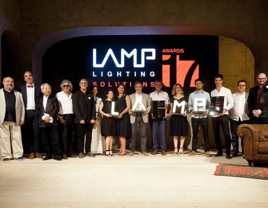 LAMP LIGHTING SOLUTIONS AWARDS 2017_22