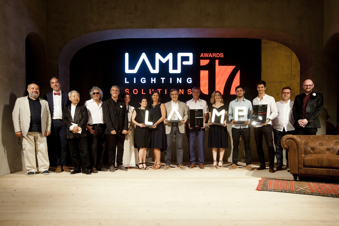 LAMP LIGHTING SOLUTIONS AWARDS 2017_22