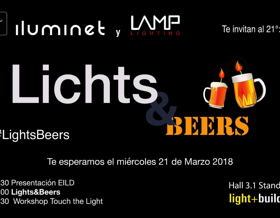 LightBeers