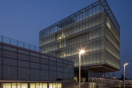Edificio Expo 01