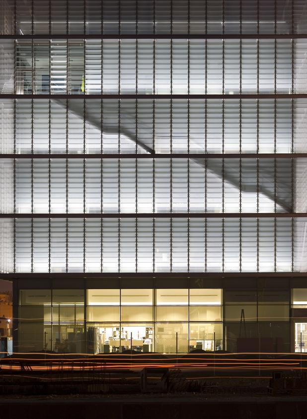 Edificio Expo 02