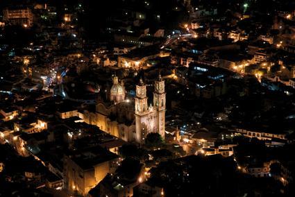 Taxco, Ciudad Luz 1