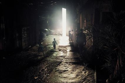 Monolito de Luz, 1