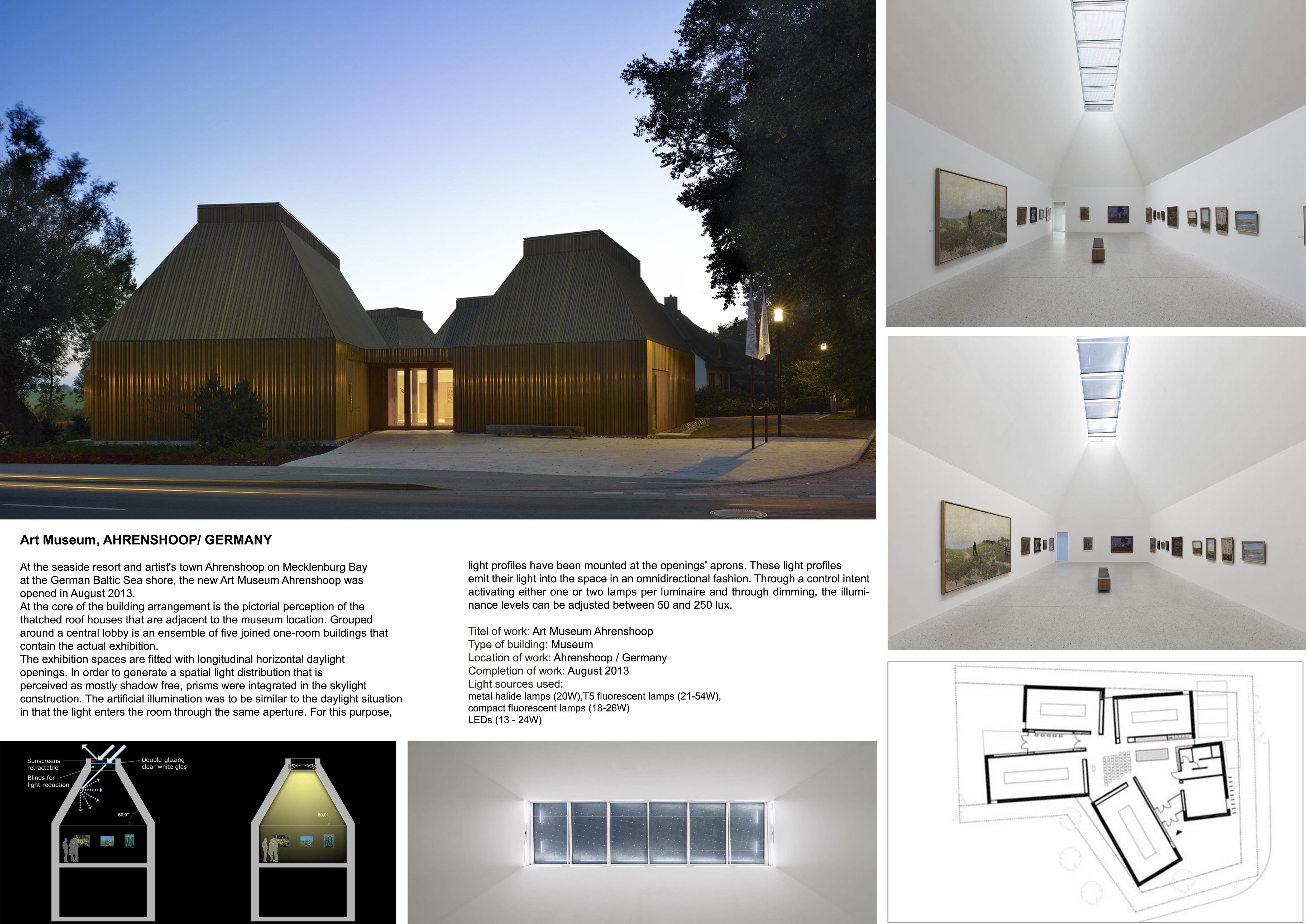 Art Museum Ahrenshoop 1