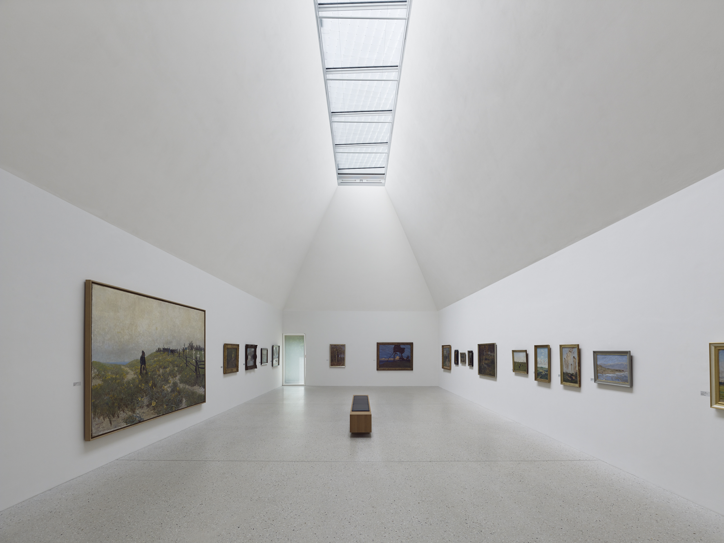 Art Museum Ahrenshoop 2