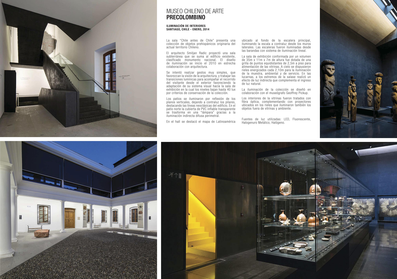 Museo chileno de Arte Precolombino 1