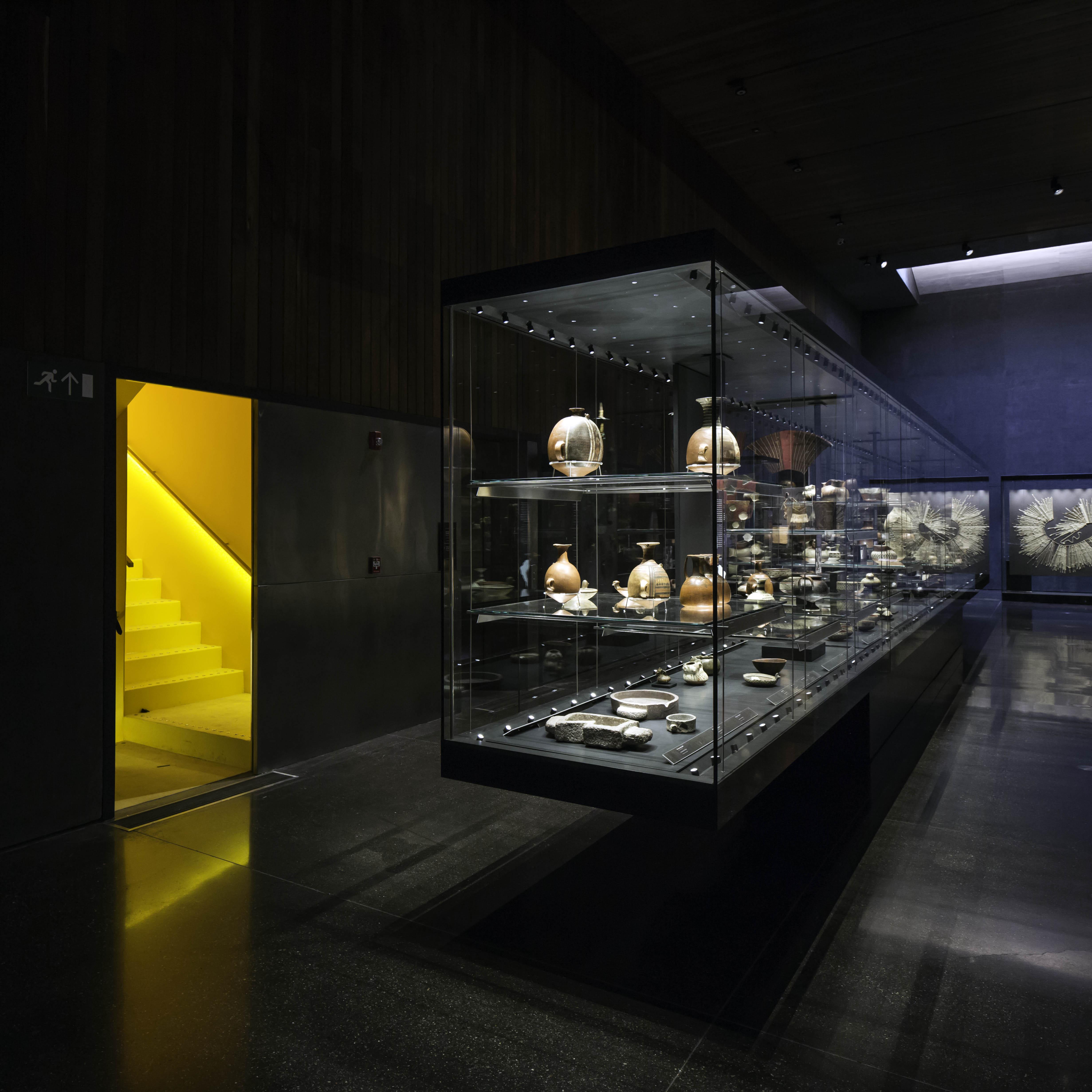 Museo chileno de Arte Precolombino 2