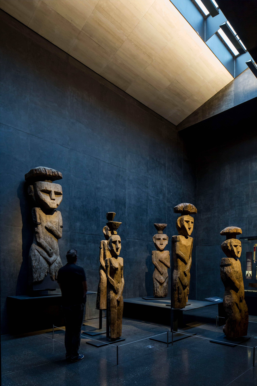 Museo chileno de Arte Precolombino 3