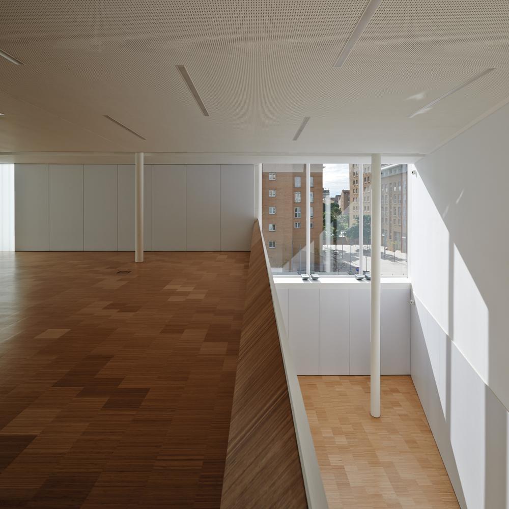 Biblioteca Carles Rahola_4