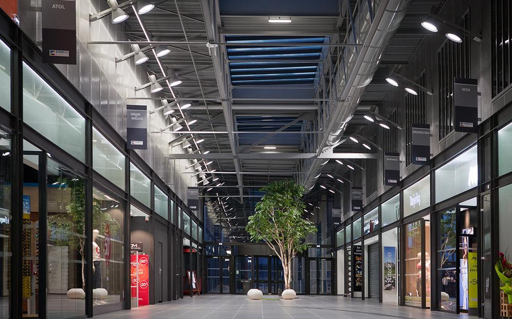 Centro Comercial E.Leclerc_5