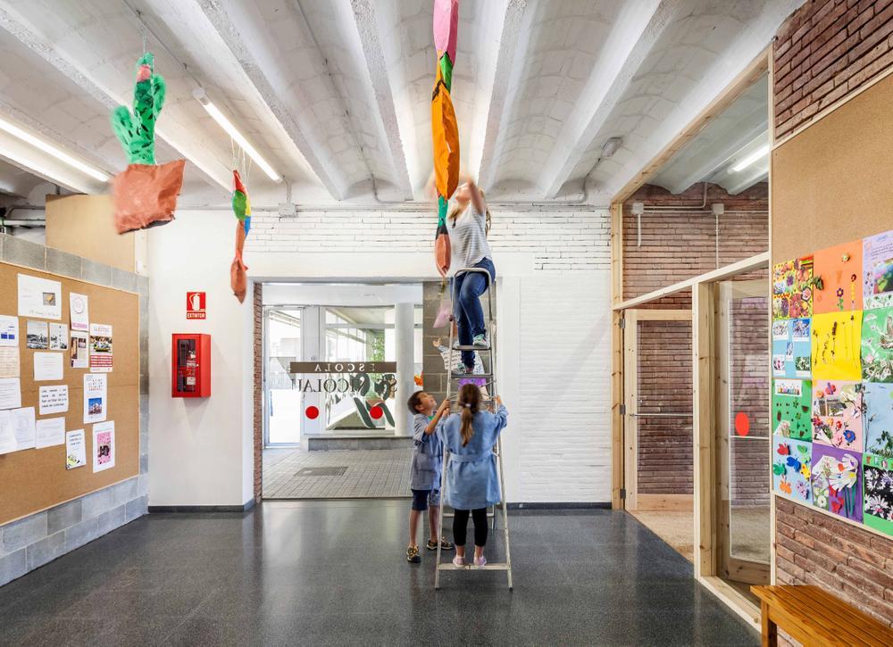 Escuela Sant Nicolau_3
