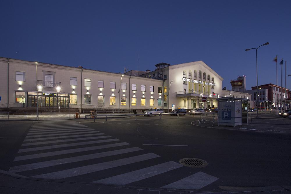 Vilnius aeropuerto internacional_3