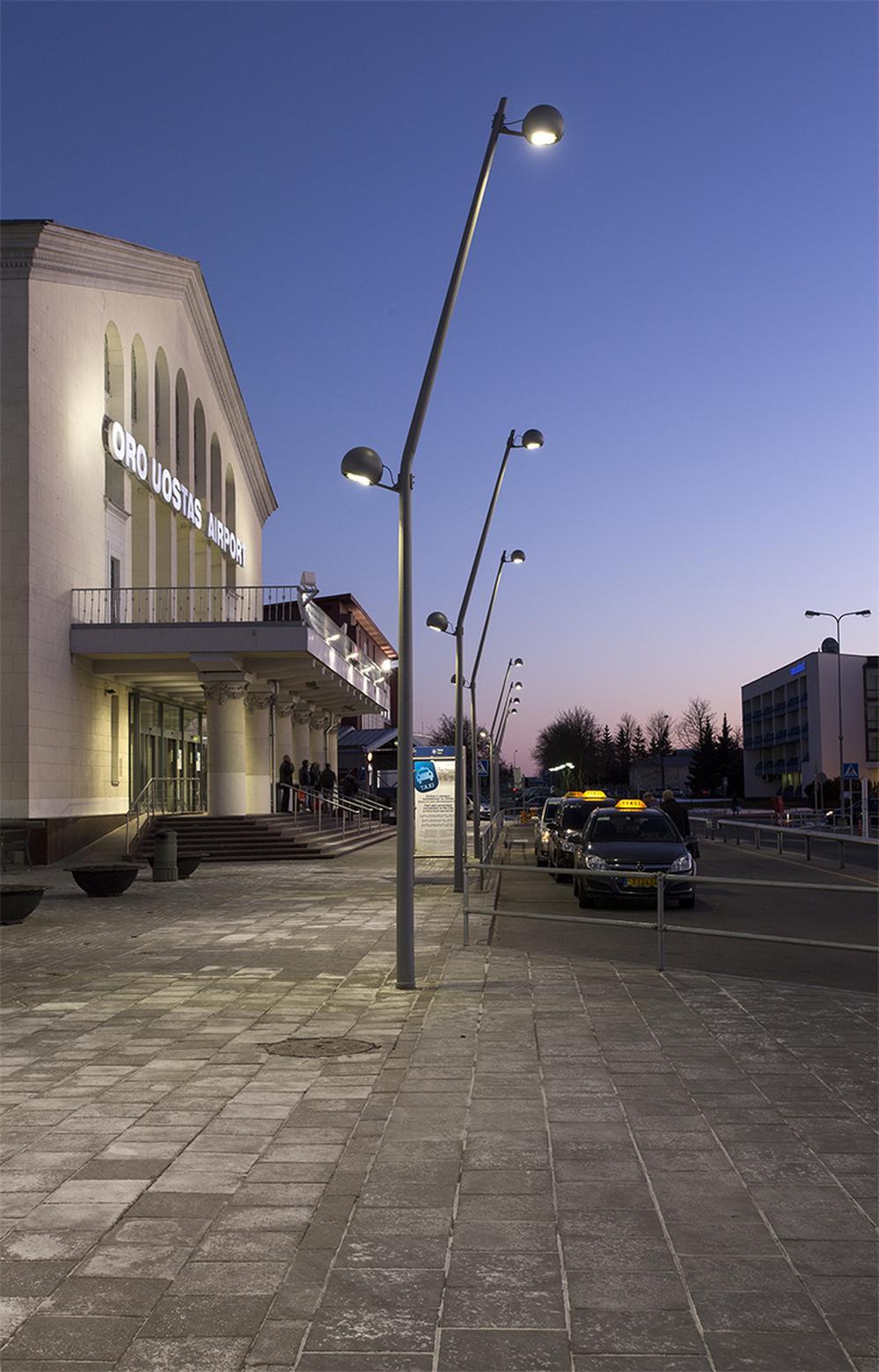 Vilnius aeropuerto internacional_4