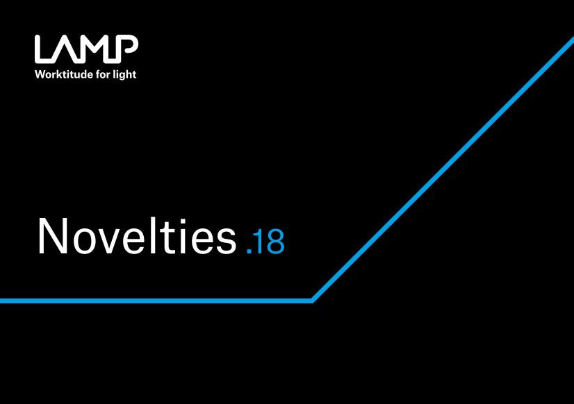 LAMP Novelties